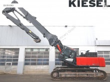 Hitachi demolition excavator KMC600-6