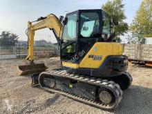 Excavadora excavadora de cadenas Yanmar SV100-2A