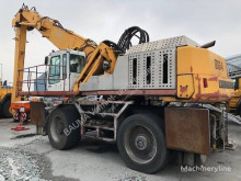 Liebherr A 954 B HD (12001143) MIETE RENTAL pelle de manutention occasion