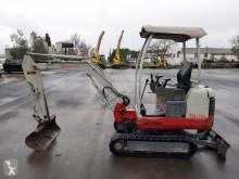 Mini-excavator Takeuchi TB 016