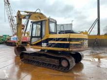 Excavadora Caterpillar 317 excavadora de cadenas usada