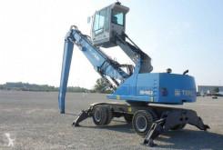 Excavadora excavadora de manutención Fuchs MHL340E
