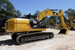 Excavadora Caterpillar 320D 320D2 excavadora de cadenas usada