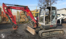 Wacker Neuson 50Z3 mini-excavator second-hand