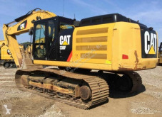 جرافة جرافة مجنزرة Caterpillar 336FL