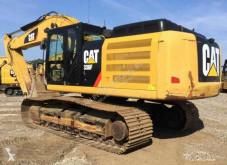 Caterpillar 336FL excavator pe şenile second-hand