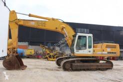 Excavadora Liebherr R944C Litronic excavadora de cadenas usada