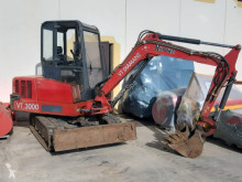 Hinowa VT 3000 mini-excavator second-hand