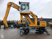 Liebherr A 904 C pelle de manutention occasion