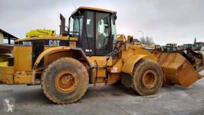Excavadora Caterpillar 962G Serie II excavadora de cadenas usada
