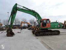 Komatsu PC350LC-8 used track excavator