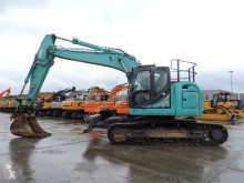 Excavadora Kobelco SK270SRNLC-5 excavadora de cadenas usada