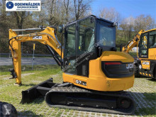 JCB 67C-1 mini pelle occasion