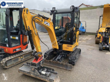 JCB 19C-1 mini-excavator second-hand