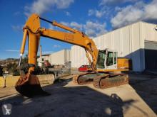 Liebherr R942 excavator pe şenile second-hand