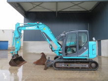 Kobelco SK 85 MSR-3E mini-excavator second-hand