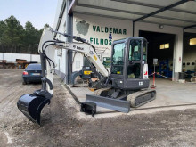 Bobcat E 35 mini pelle occasion