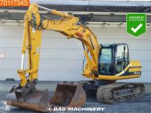 Excavadora excavadora de cadenas JCB JS160LC