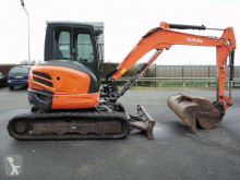 Kubota U48-4 mini-excavator second-hand