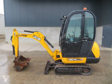 JCB 8014 mini pelle occasion