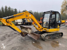 JCB 8052 used mini excavator