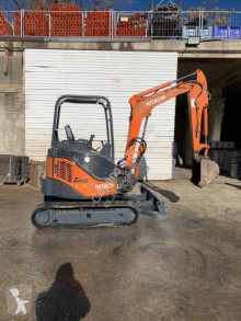 Mini-excavator Hitachi ZX27U-2