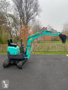 IHI 9VX mini-excavator second-hand