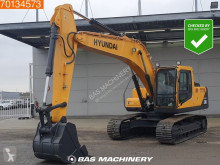 Hyundai R210 NEW UNUSED 21 TONS EXCAVATOR excavator pe şenile second-hand