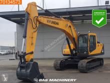 Escavadora de lagartas Hyundai R210 NEW UNUSED 21 TONS EXCAVATOR