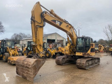 Caterpillar 321 C excavator pe şenile second-hand