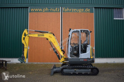 Mini pelle Wacker Neuson EZ 38