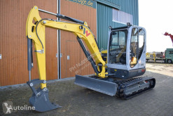 Mini escavatore Wacker Neuson EZ53