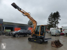 Hyundai R60 CR 9 R60 CR 9A used mini excavator