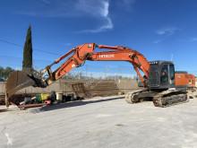 Hitachi 350 LCN-3 excavator pe şenile second-hand