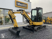 Caterpillar 303E CR / nur 1.078h mini pelle occasion