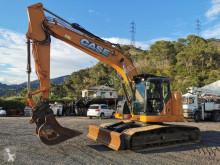 Excavadora excavadora de cadenas Case CX235SR