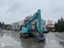 Escavatore cingolato Kobelco SK140SRLC-3