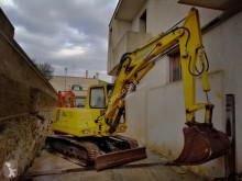 Escavatore Komatsu PC95R usato