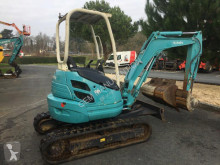 Kubota U 25-3 used mini excavator