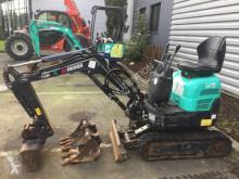 Imer VX09 used mini excavator