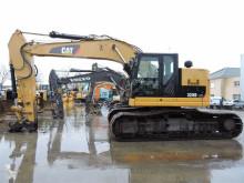 Excavadora excavadora de cadenas Caterpillar 328DL