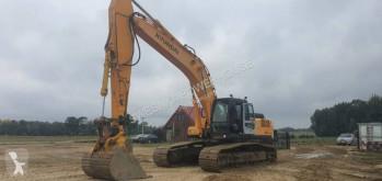 Excavadora Hyundai R360 LC 7A excavadora de cadenas usada