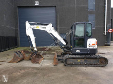 Bobcat E 45 mini pelle occasion