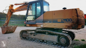 Case 1188 excavator pe şenile second-hand