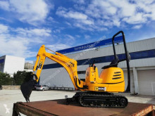 JCB Micro MIcro Plus mini-excavator second-hand