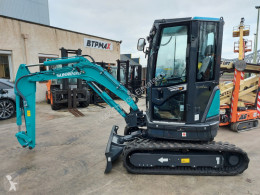 Sunward SWE 25 UF mini-excavator second-hand