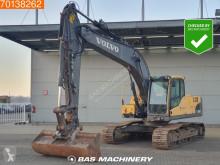 Excavadora Volvo EC210 excavadora de cadenas usada