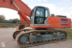 Excavadora Fiat Kobelco E485 excavadora de cadenas usada