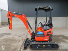 Kubota U 15-3 (NEW) mini pelle occasion