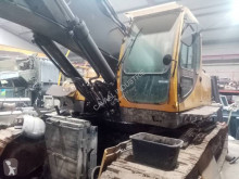 Excavadora excavadora de cadenas Volvo EC 460